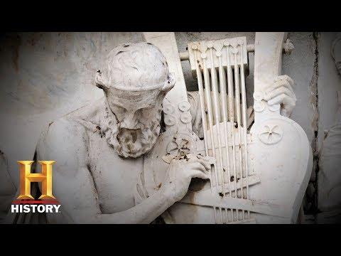 Ancient Aliens: Pythagoras' Revelations Of Mathematical Sound (Season 12, Episode 8)   History