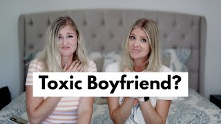 What to do When Your Dating Relationship Turns Toxic