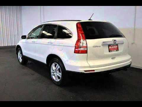 2011 Honda Cr V White Santa Rosa Ca Youtube