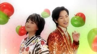 山内惠介&水谷千重子 - 「恋のハナシをしましょうね」