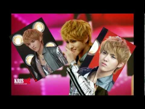 #WuYiFanFighting - EXO Kris - Stand Up (OST To The Beautiful You) {ENG}
