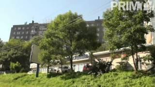 Во Владивостоке продолжается ремонт фасадов зданий(, 2012-09-21T12:55:25.000Z)