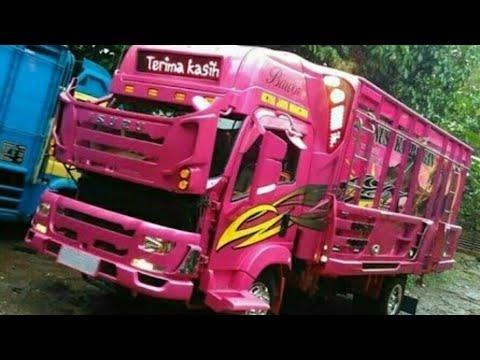 Gambar Modifikasi Truk Oleng Modifikasi Variasi Truck Oleng Keren Indonesia 2 Youtube
