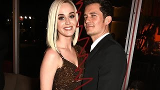 Katy Perry and Orlando Bloom SPLIT, Breakup Confirmed... But WHY?!