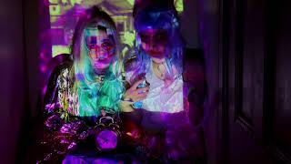 Bad Waitress - Acid Brain (Official Video)