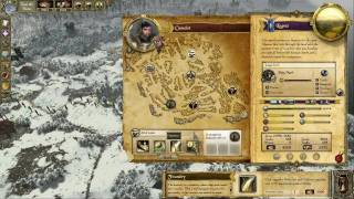 King Arthur: The Role-playing Wargame Developer Diary #1 - General Gameplay