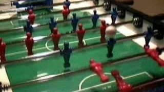 TeleSat 89 si intende di calciobalilla thumbnail