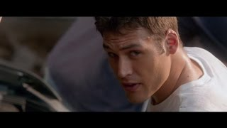 The Boy Next Door - Whispering (Alex Clare)