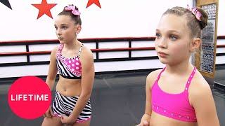"Dance Moms: Dance Digest - ""Sugar and Spice"" (Season 3)   Lifetime"