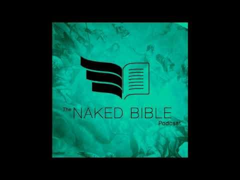 Naked Bible Podcast 185 — Hebrews 7