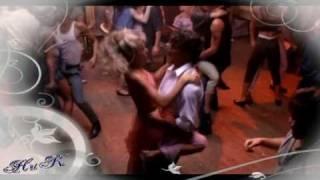 Грязные  танцы  Патрика  Суэйзи часть 1