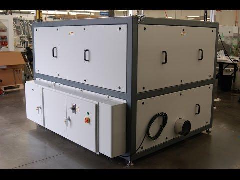 PV Thin Film Solar -- CIGS Carrier Module