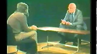 Michel Foucault entrevistado en Lovaina, 1981 subtitulado español