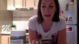 5 Days of Clay: Day 3: Bentonite Clay Drink