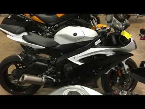 Yamaha Carbondale Il