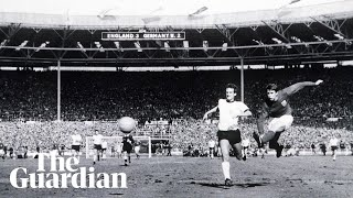 England's 1000th game: A look back at games over the last 100 years