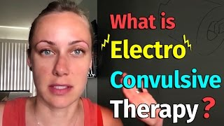What is ECT (Electroconvulsive therapy) and what are the side effects? #KatiFAQ