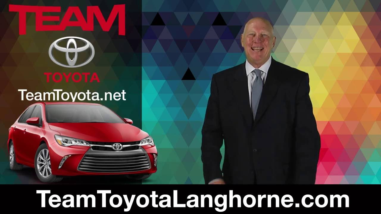 Awesome Team Toyota Of Langhorne   Annual Clearance Event