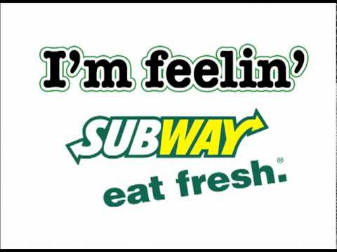 I'm Feelin SUBWAY Radio
