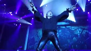 Iron Maiden - The Clansman Live @ Hartwall Arena Helsinki 28.5.2018