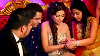 Prem and Nitika Sagan Ceremony