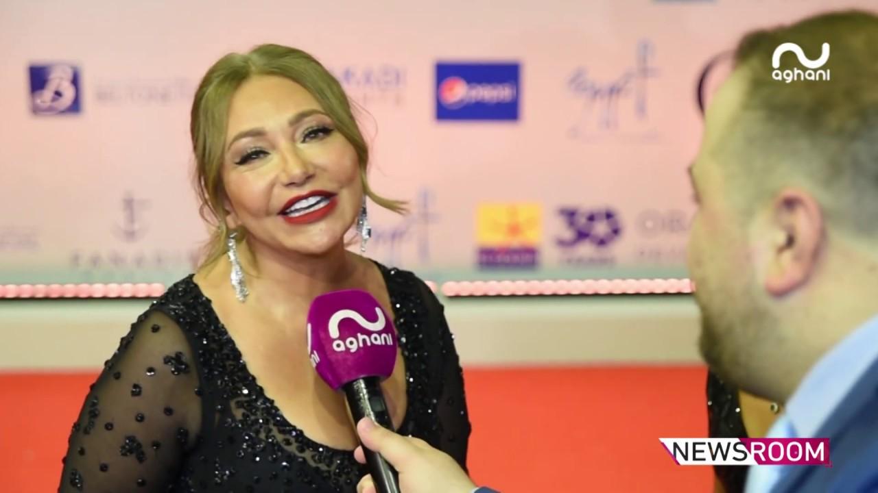 محمد هنيدي يتصدّر ابتسامة النجوم في مهرجان الجونة السينمائي!