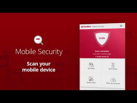 McAfee Mobile Security App For IOS   Ultimate Protection For Your Devices