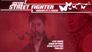 Sister street fighter 2 hanging by a thread, My review(spoiler warning)
