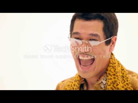 PPAP Long Version Instrumental, NO GLITCHES