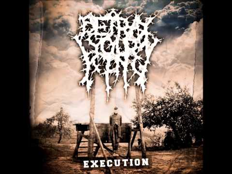 Betray Your King - 02 Execution (feat Peachey from Six Ft. Ditch)