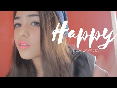 2NE1 - Happy    Hazel Faith Tagalog Cover