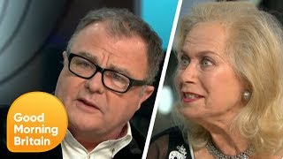Passionate Debate on Whether or Not James Bond Should Be a Woman   Good Morning Britain