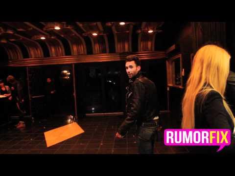Adam Levine Have Beef With Christina Aguilera?