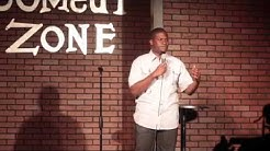 J.Doug Stand up Comedy !!! Live from Jacksonville Fl.