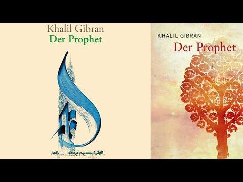 Hörbuch: Der Prophet von Khalil Gibran | Hörbuch Komplett | Deutsch