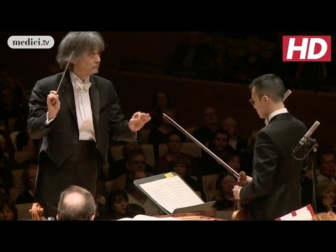 Fantasia: Mussorgsky - A Night on the Bare Mountain by Kent Nagano