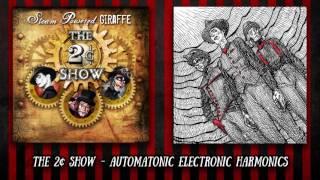 Steam Powered Giraffe - Automatonic Electronic Harmonics (Audio)