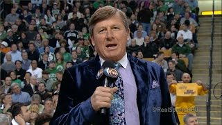Craig Sager: Real Sports Full Segment (HBO)