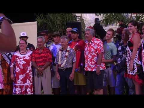 Le Bal du Hawaiki Nui