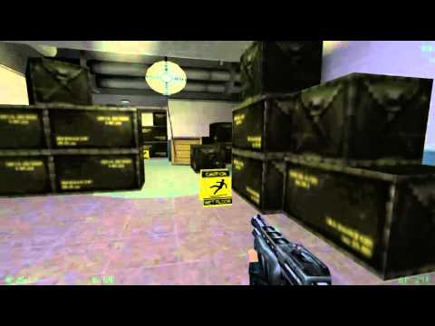 Half-Life: Opposing Force - Part 3 - Missing In Action