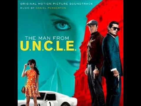 """The Man From U.N.C.L.E (2015) (OST) Louis Prima - """"5 Months, 2 Weeks, 2 Days"""""""