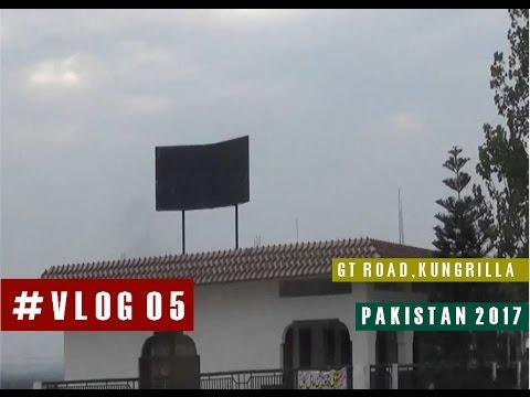 Gujar Khan, Pakistan - Vlog 05 (2017) by Travel Channel 369