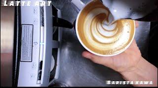 طريقة الرسم على القهوة نسكافيه فن لاتيه قهوة مختصة افضل محل قهوة مختصة الرياض ادوات القهوة المختصة