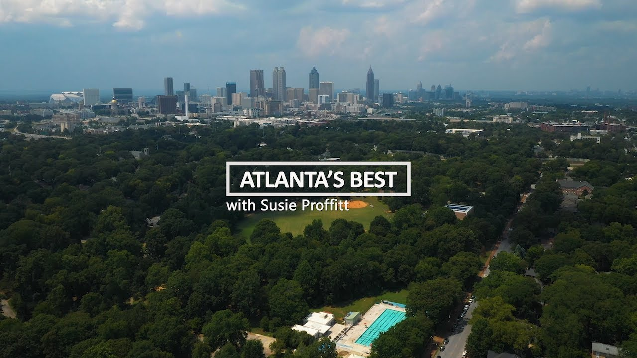 Atlanta's Best Communities: Grant Park