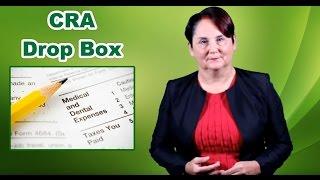CRA Drop Box