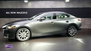 New Look Mazda3 Videos