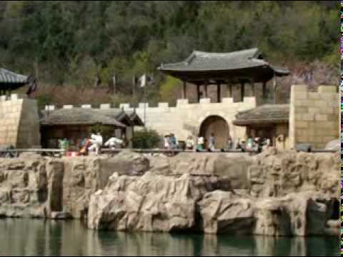 My trip - The story of Shilla dynasty.avi