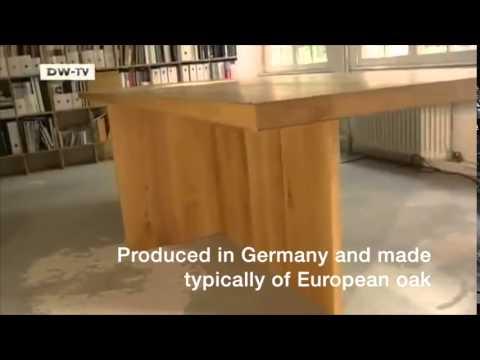 e15 furniture Solid wood