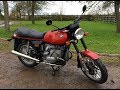 BMW R80/7 1980 for Sale