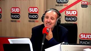 Balkany courses aux municipales Le débrief de l39;actu de Sud Radio Matin